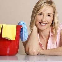 У современных людей нет времени на уборку квартиры
