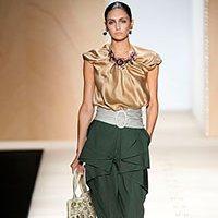 Какие тенденции моды нас ожидают в сезоне весна-лето 2013