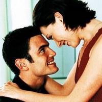 Счастье в браке и лишний вес