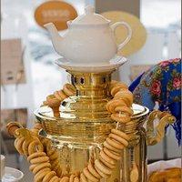 Чай - лекарство для души и тела
