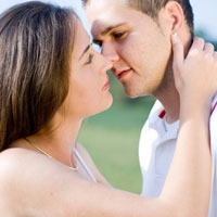 Тк что же такое любовь: влияние сильной половины на женщин