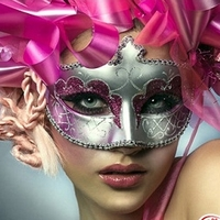 Венецианский карнавал 2013 - праздник красок