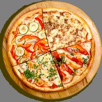 Раздача бесплатной  пиццы – традиция итальянских поваров