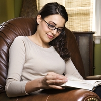 Книги о самопомощи помогают при депрессии
