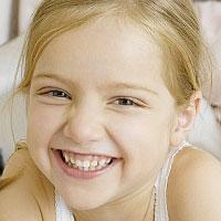 Правильный уход за молочными зубами