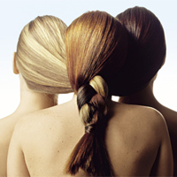 Изменение цвета волос сказывается на привычках и характере