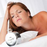 В феврале самое низкое качество сна