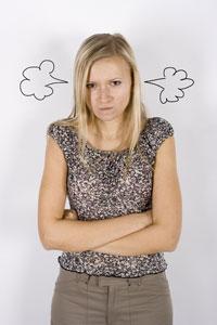 Как избавиться от постояной раздражительности