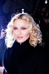 Мадонна снимет фильм