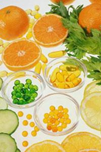 Есть ли эффект от витаминов и что именно мы ожидаем от их приема?