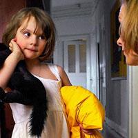 Что предпринять, если малыш боится тёмных комнат