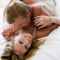 Интимная близость по утрам вместо звона будильника