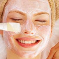 Дієва маска для проблемної шкіри обличчя