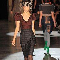 Мода 2013: новый весенний сезон