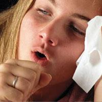 Как не заразиться гриппом от больных родственников