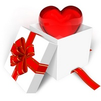 Самые оригинальные и неожиданные подарки на 14 февраля