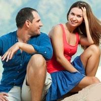 Как познакомиться с парнем и вести себя непринуждённо
