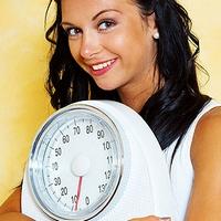 Как вернуть свой прежний вес после рождения ребёнка
