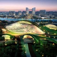 Китай: новые города, как неизбежность