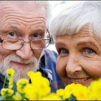 Кто более счастлив - пожилые или молодые?