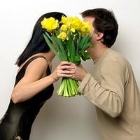 Если вам подарили цветы...