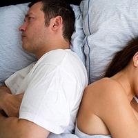 Почему мужчины не хотят секса?