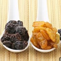 Рецепты для похудения с изюмом