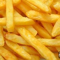 Жареная во фритюре пища негативно сказывается на здоровье