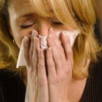 Нети-терапия и массаж от насморка
