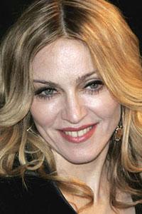 Мадонна - самая высокооплачиваемая певица в мире
