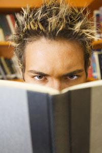 Большинство британцев врут о прочитанных книгах