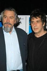 Аль Пачино и Роберт Де Ниро судятся с часовой компанией