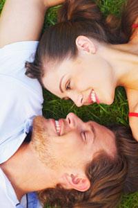 Мужчина и женщина: совместимость по группе крови