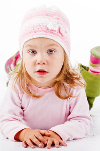Маленькие шкодники или почему дети плохо себя ведут