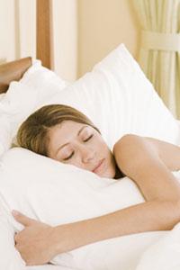 Секрет крепкого и хорошего сна