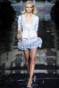 Мода весна-лето 2009. Встречаем новый сезон стильно!