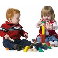Как приучить малыша собирать за собой игрушки