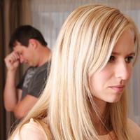 Правильный образ мыслей при расставании с любимым человеком