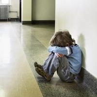 Травля ребёнка в школьном коллективе