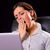 Многие заболевания связаны с дефицитом сна