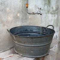 Как научиться экономить воду