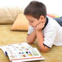 Как быстро научить ребёнка читать