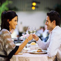Сюрпризы для романтического свидания