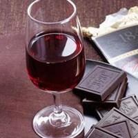 Как подобрать к вину подходящий шоколад