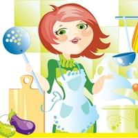 Меню для домохозяйки: как не набрать лишних килограмм