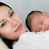 Как быстро успокоить новорождённого малыша