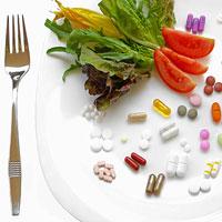 Несовместимость лекарственных препаратов и продуктов питания