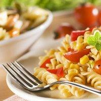 Секреты итальянской кухни: пасты на любой вкус