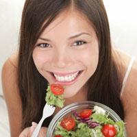 Правильный перекус на работе помогает здоровью