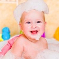Уход за маленьким ребёнком: гигиена или стерильность?
